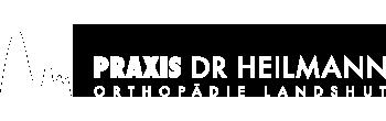 zur Startseite der Orthopädie Landshut Dr. Paul Heilmann